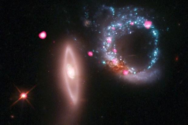 Hubbleblackholering