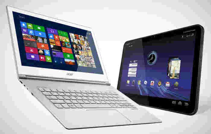 Laptopul contra-atacă: Mai mulți producători importanți vor să ne demonstreze cât de ușoare și subțiri pot deveni aceste dispozitive