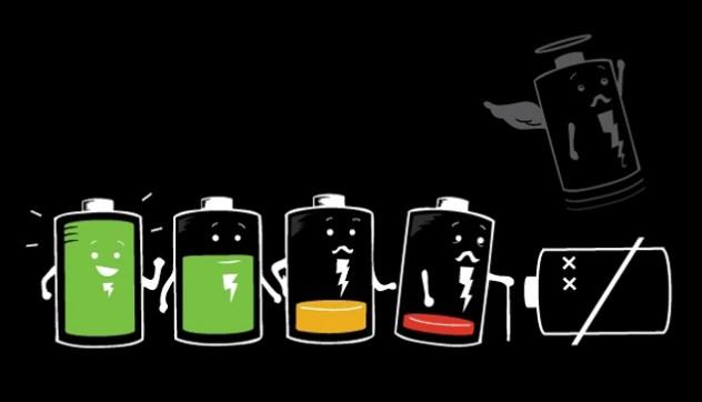Android 5.0 Lollipop te ajută să reduci din consumul bateriei