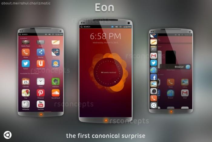 Primul telefon cu Linux e pe cale să se lanseze