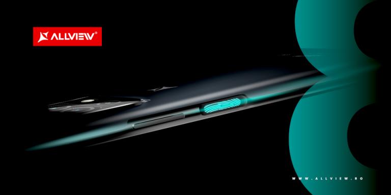 Allview vine cu un nou teaser pentru telefonul Soul X8 sau X8 PRO